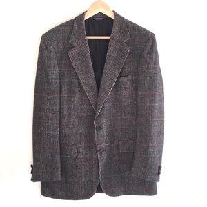 Burberry Authentic men's sport jacket blazer EUC